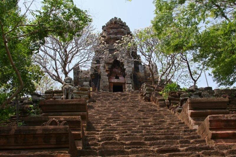 Battambang'sHistory tour[BL]
