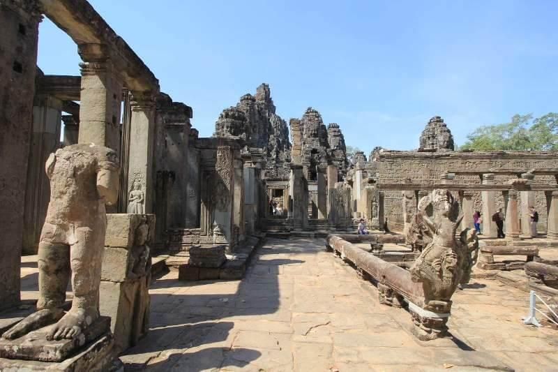 Angkor Wat&Angkor Thom [B-L]