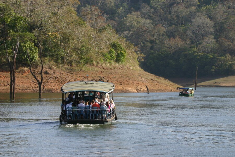 Luxury Kerala Tour-6 nights/7days