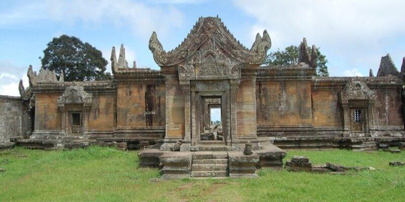 Siem Reap–Phreah Vihear [BL]