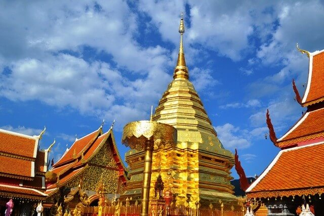 12 Days Bangkok and Around North Thailand for Family Package