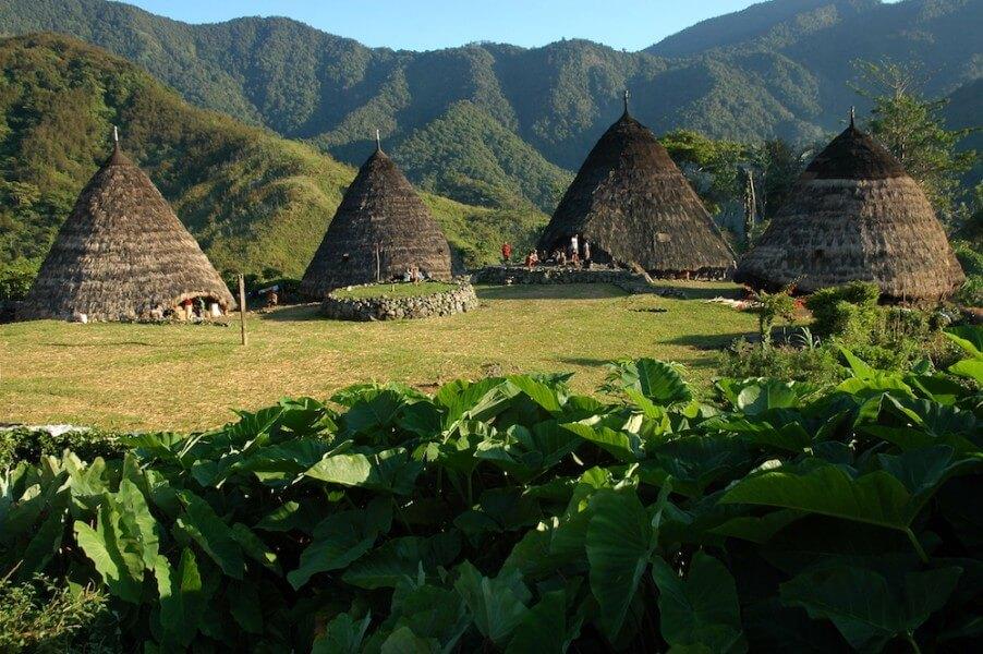 Ruteng - Denge - Waerebo