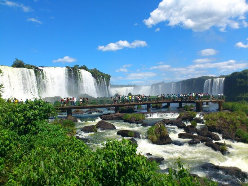 Honeymoon in Argentina with Australis 17 Days