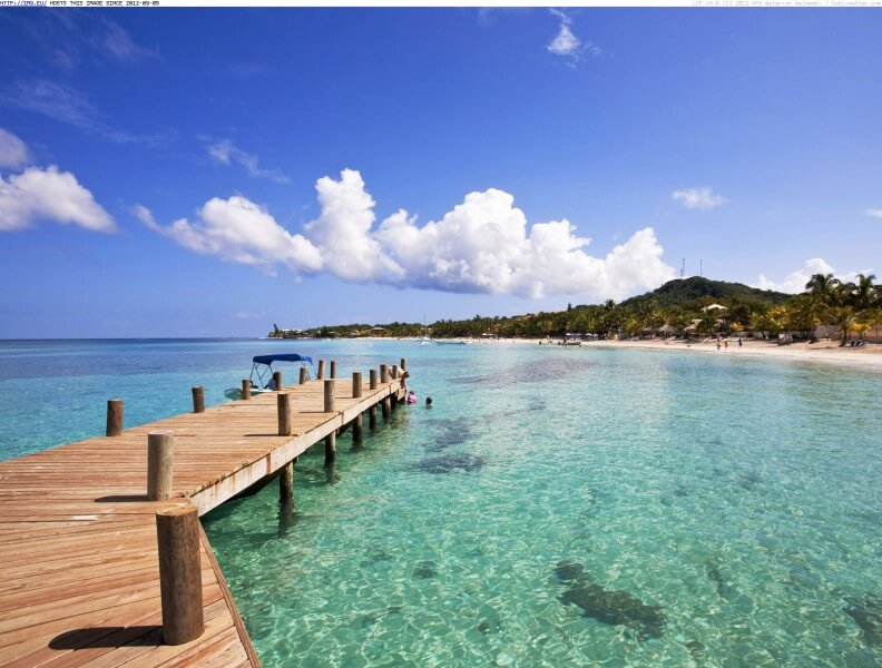 Maya & Caribbean