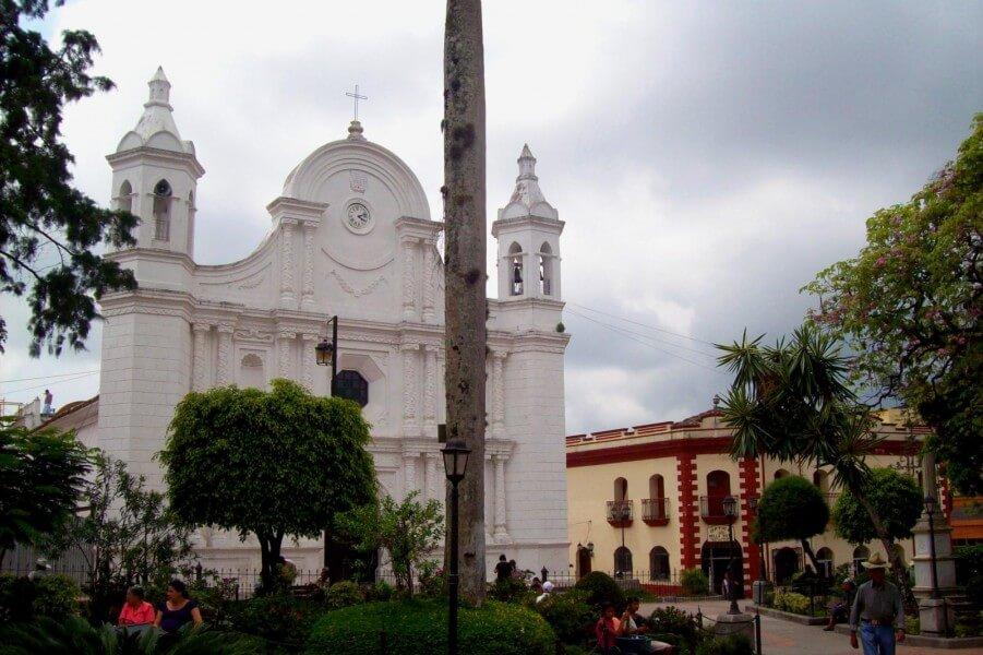 Honduras Living Cultures