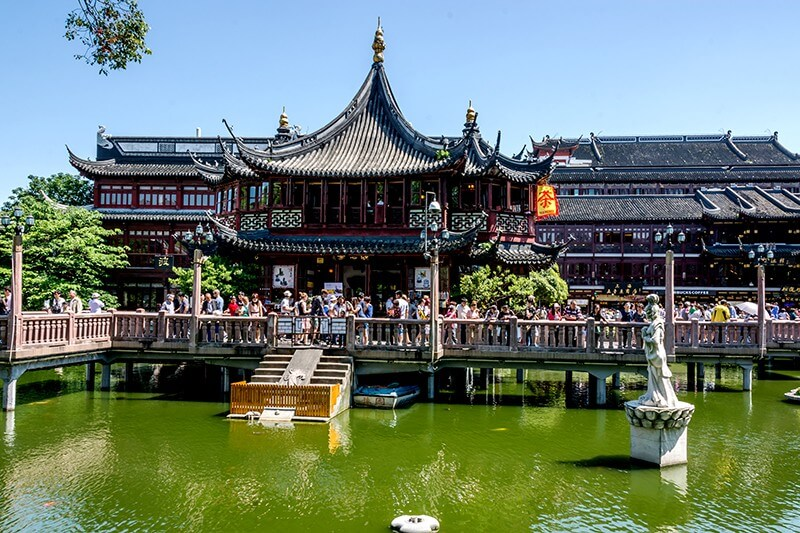 11-Day China's Golden Triangle with Yangtze Cruise
