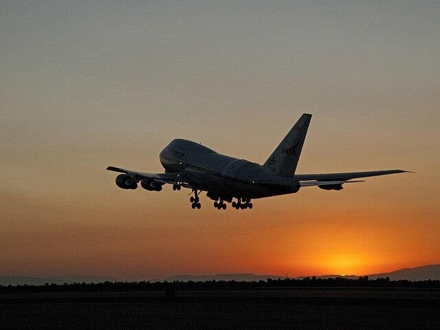 Depart Panama