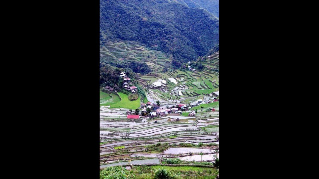 5D4N Manila - Banaue (By Land)
