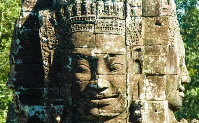 Luxury Holiday in Cambodia 10days