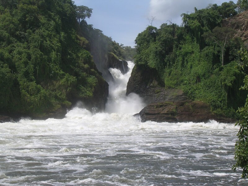 10 Days - Northern Uganda Adventure