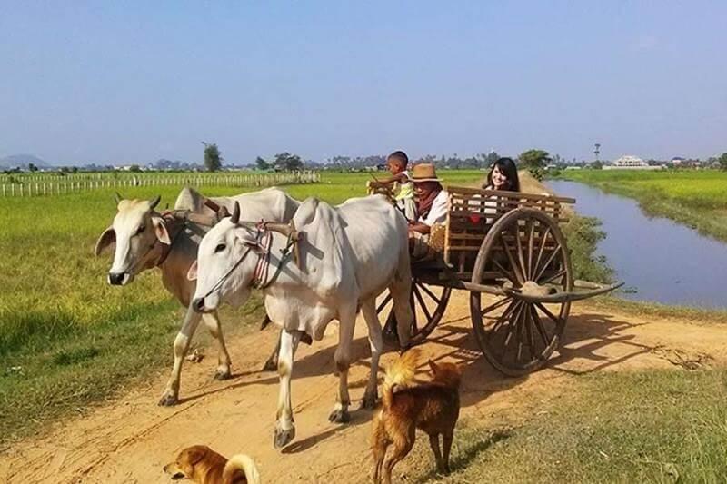 Siem Reap  Adventure 5days