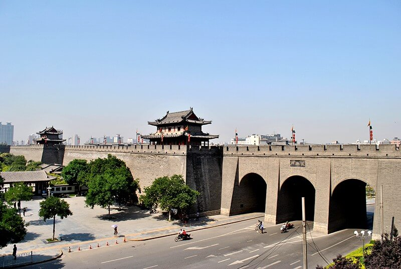 13-Day Best of China Tour with Yangtze