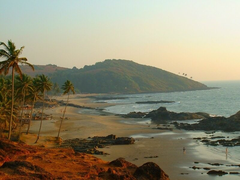 09 Nights & 10 Days - Goa With Golden Triangle