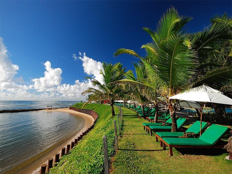 Nannai Resort & Spa Porto de Galinhas