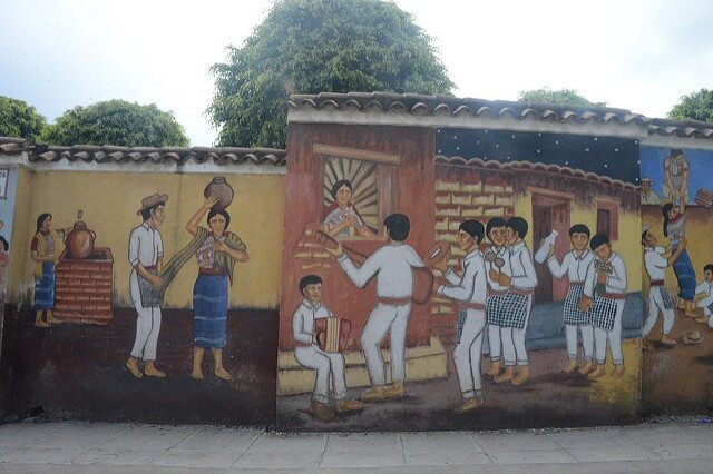 GUATEMALA TO BE DISCOVERED