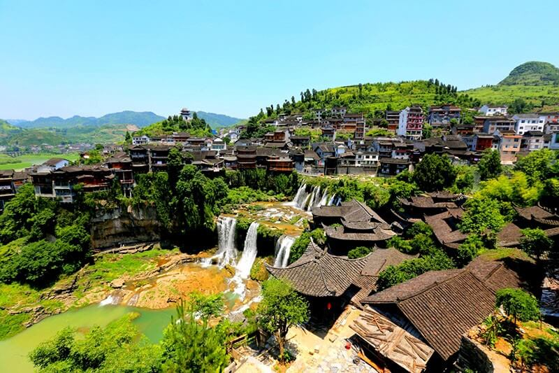 11-Day Scenic China & Zhangjiajie Tour