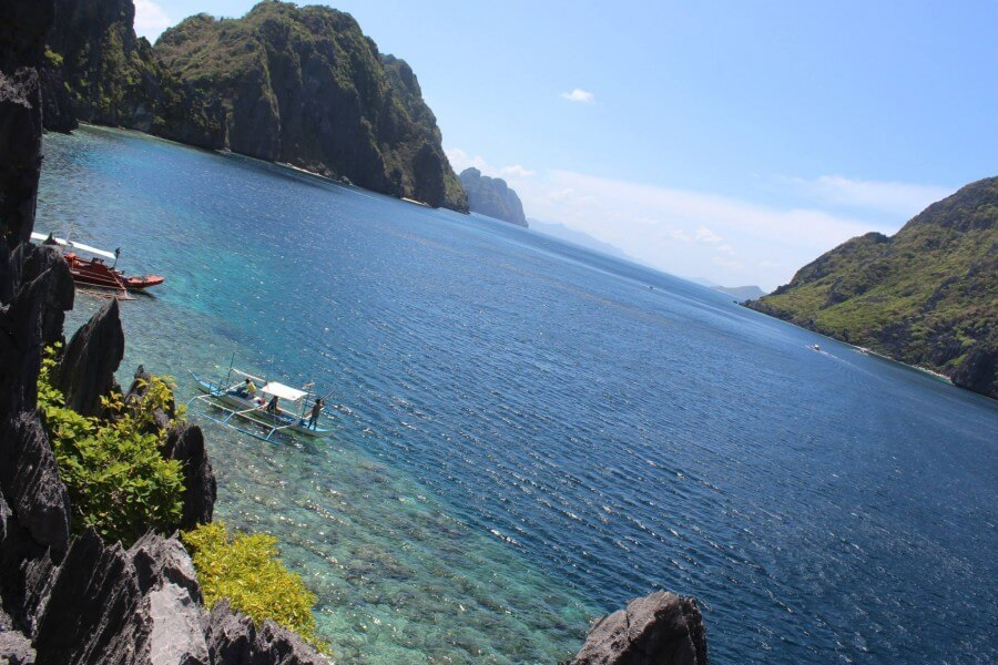 9D8N Palawan Adventure Package