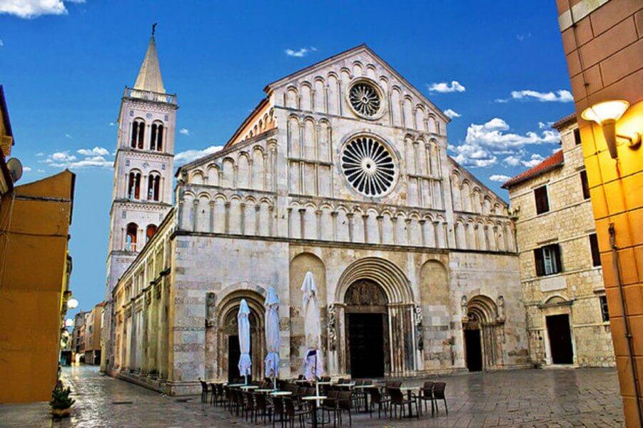 Zadar tour