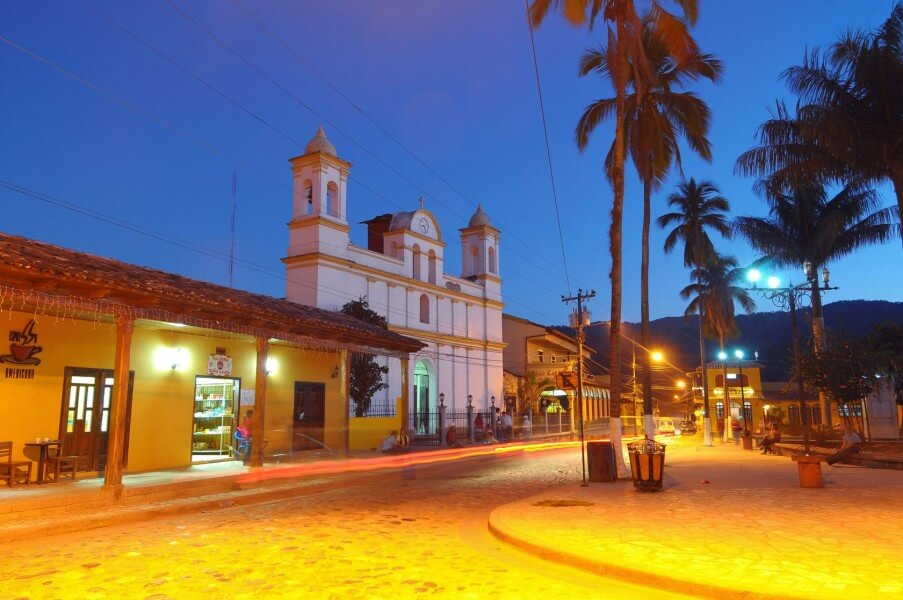 Fascinating Honduras