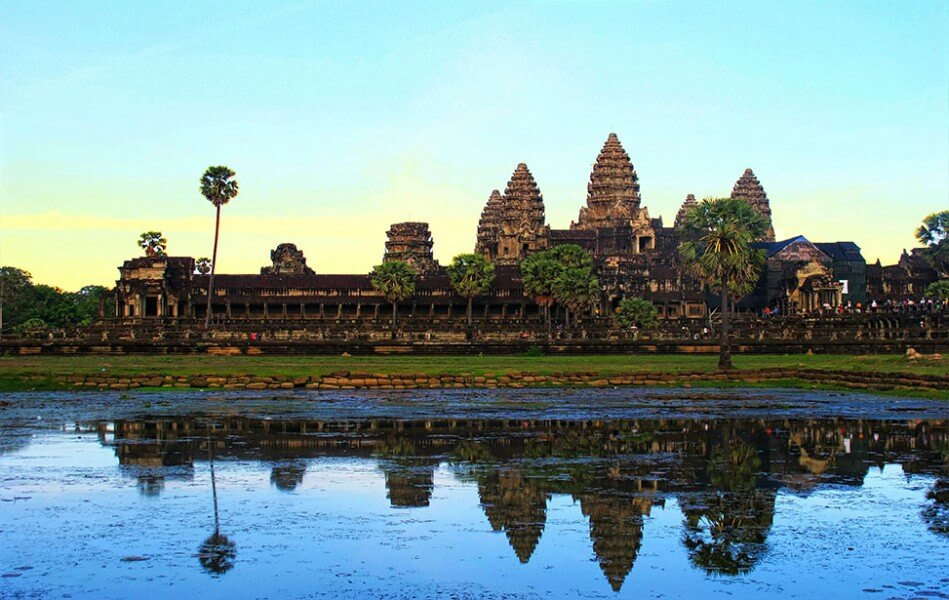 Homestays along the Mekong, Vietnam and Cambodia 10 Days/9 Nights