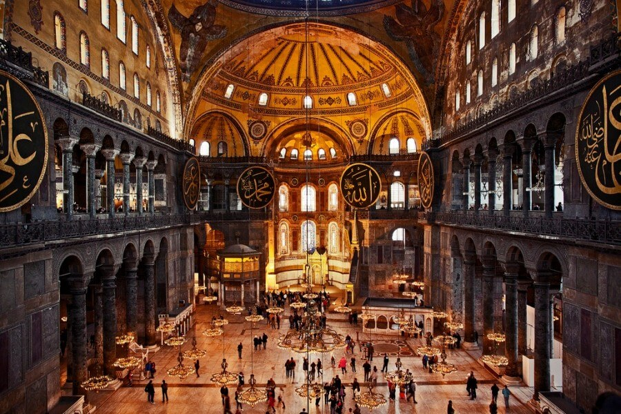 MAGIC ISTANBUL