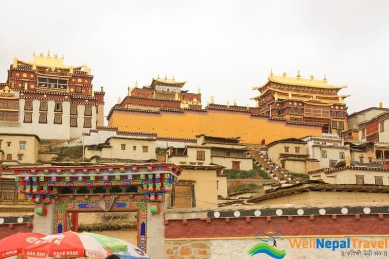 5 Days Lhasa Tour