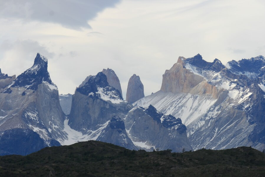 Wonders of Chile - 14 days
