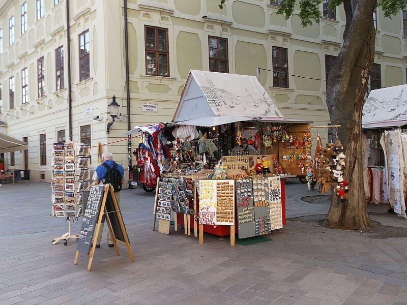 Bratislava and Surroundings