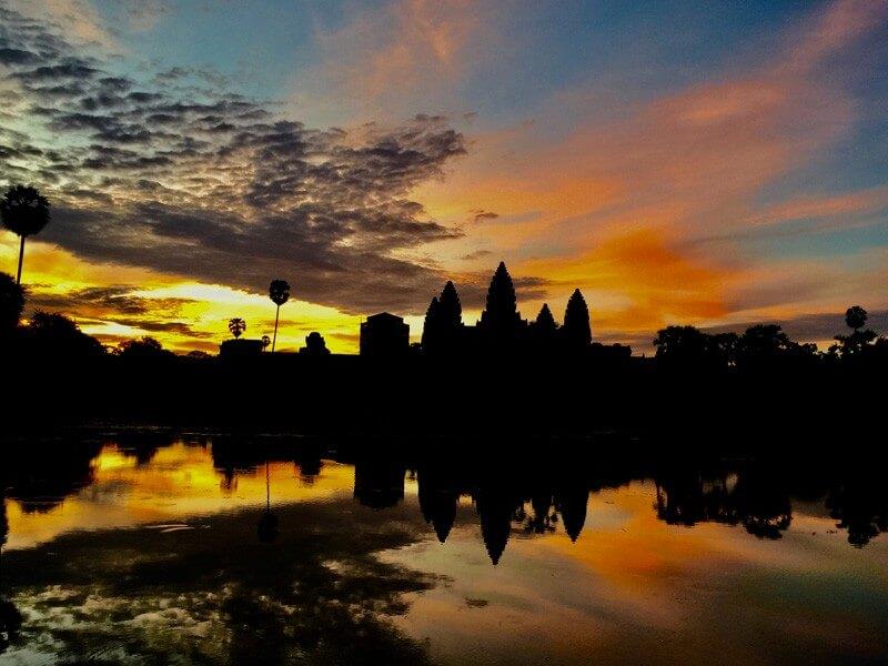 Experiential & Social Siem Reap Tours - 6 Days