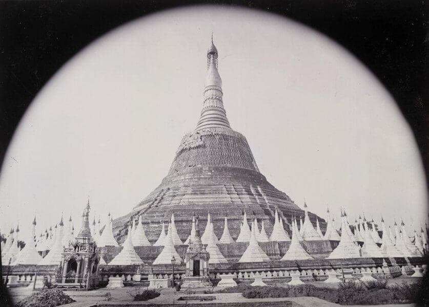 Nights Song of Myanmar