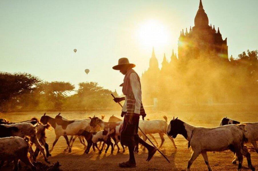 6 D & 5 N Song of Myanmar