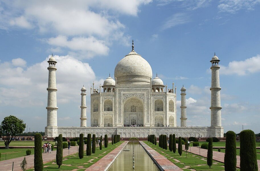 06 Nights & 07 Days - Golden Triangle Tour