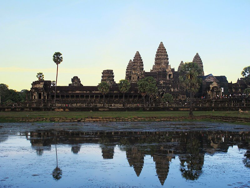 Cambodia Highlights and Homestay 6 Days/ 5 Nights