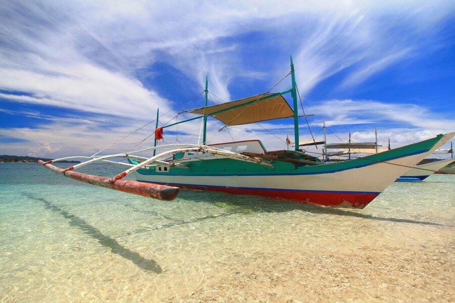 5D4N Manila - Bohol