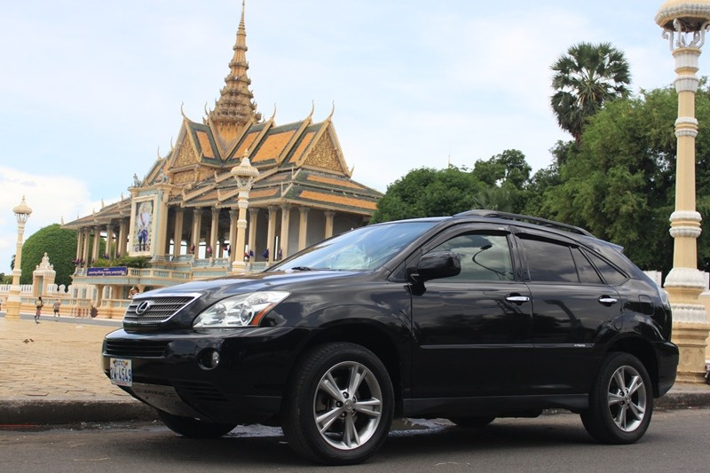 Travel In Style Cambodia 9days