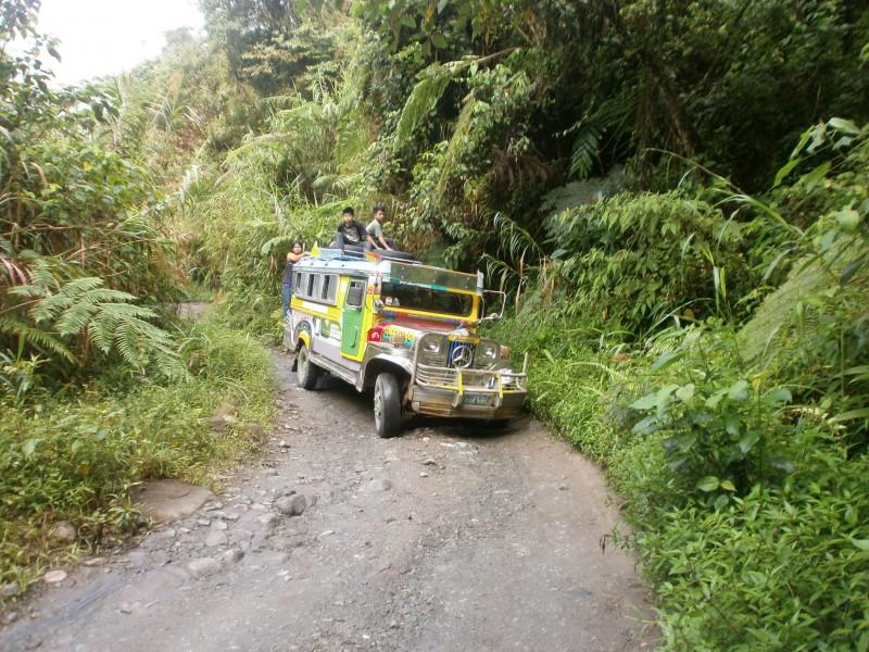 Batad Day Tour