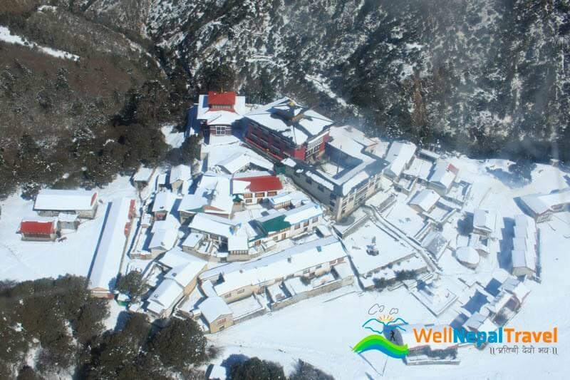 10 days Everest View Trek