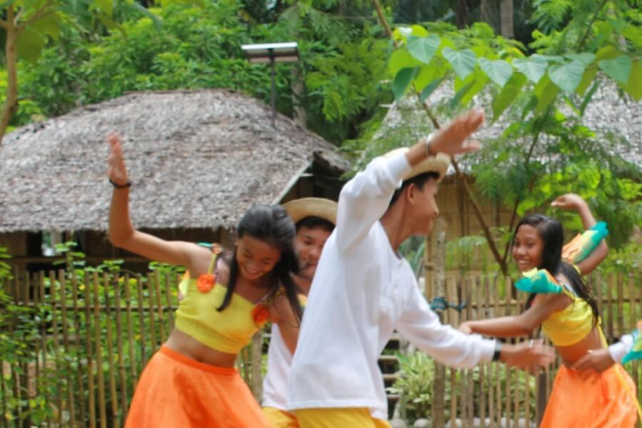 Sibaltan Village Tour