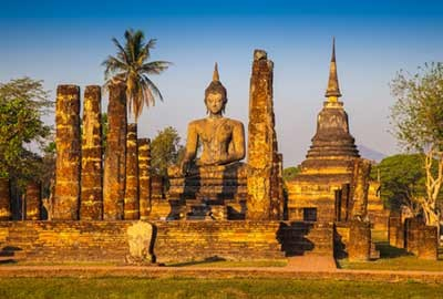10 Days 09 Nights Thailand Adventure Package