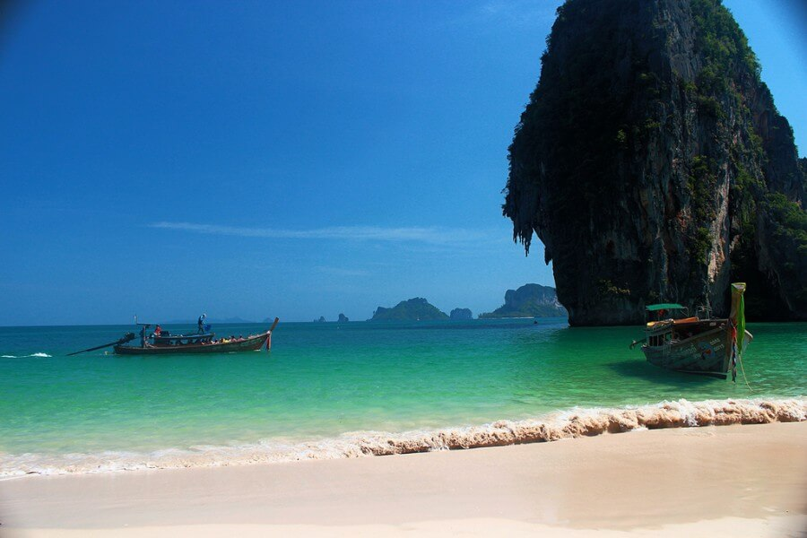 Thailand Legend Unforgetable Family Holiday 13 Days Trip