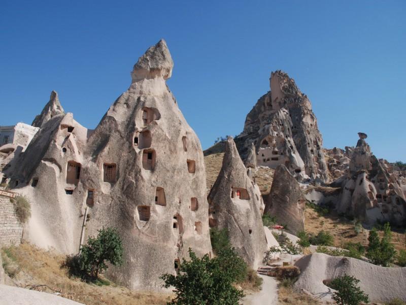4 Days Istanbul Cappadocia