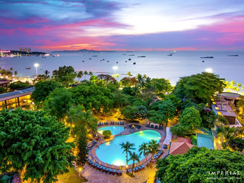 6 Days / 5 Nights in Bangkok & Pattaya