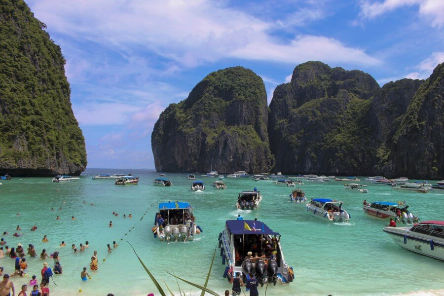 Thailand's Greatest Highlights - 10 Days
