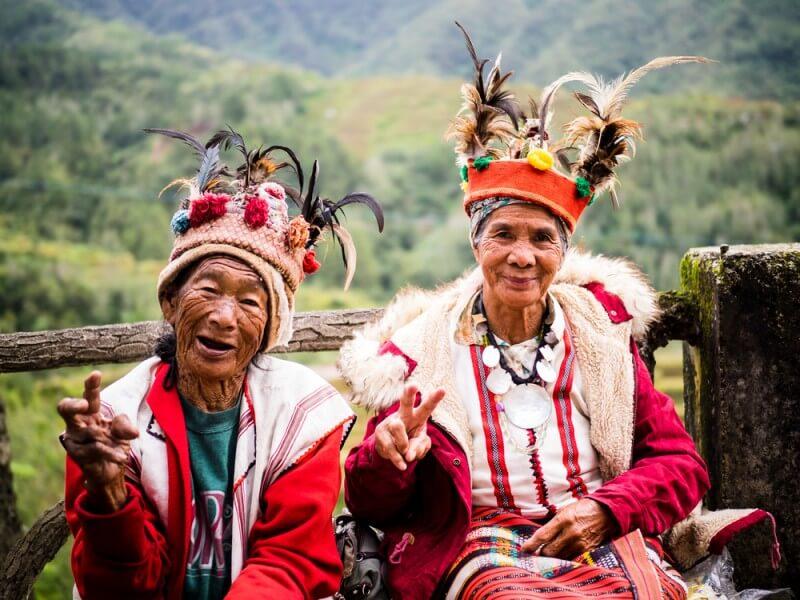 Benguet and Baguio