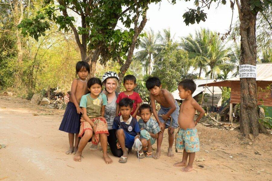 Lives of Battambang
