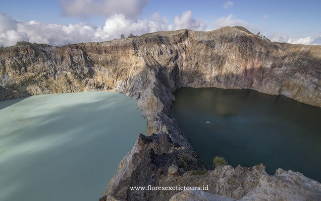Flores and Komodo Adventure Tours - 8 Days/7 Nights