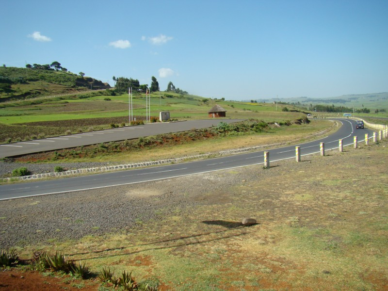 13 days tour of Historic route with Simien National park