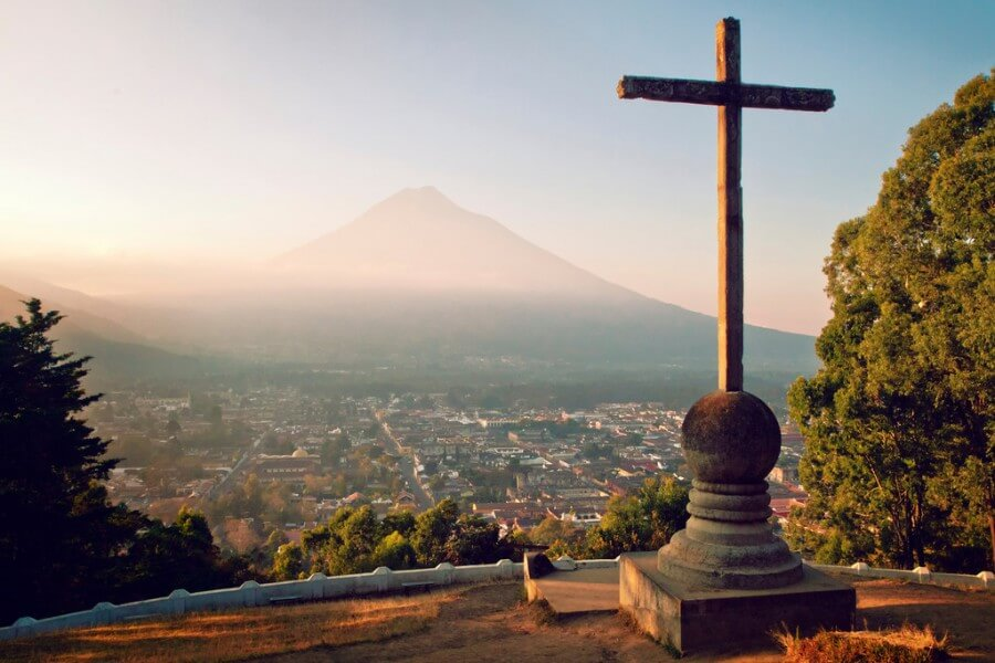 Guatemala Highland & Mayan Ruins of Copan