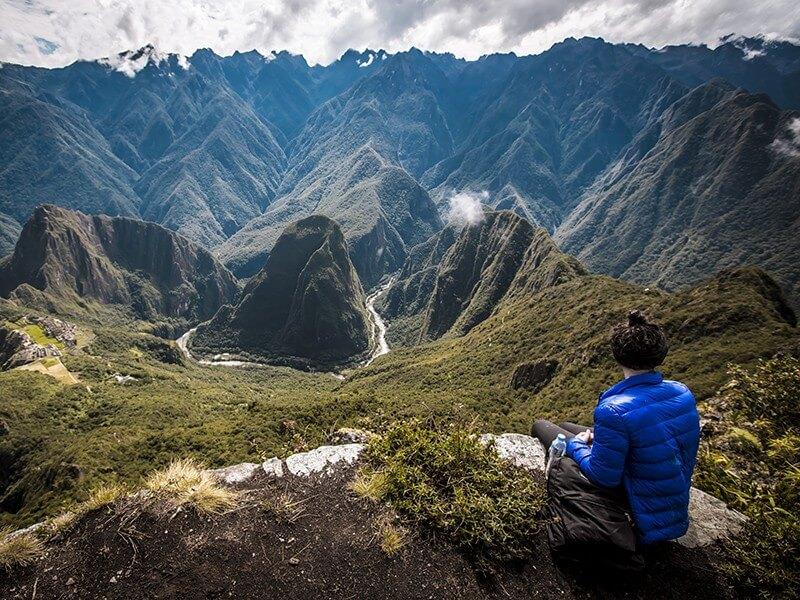 Trip back to Cusco