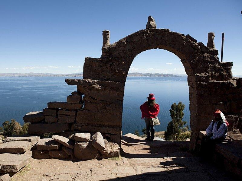 Uros & Taquile Islands Tour
